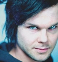Lauri Ylönen of The Rasmus