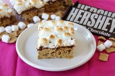 Five Cereal Treats and Rice Krispie Treats | Studio DIY®