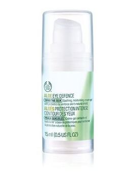 INSTANT RELIEF EYE & LIP CARE