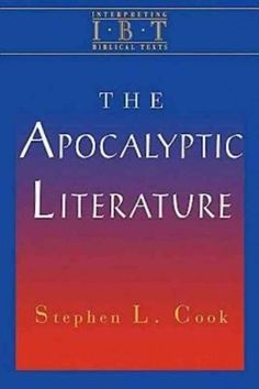 The Apocalyptic Literature