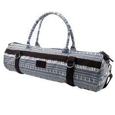 299e38686e95 Yoga Mat Bags Carrier Patterned Canvas with Pocket and Zipper Jubilee      Read more