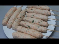 Snack Recipes, Cooking Recipes, Snacks, Chicken Recepies, Indonesian Cuisine, Asian Cooking, Cooking Videos, Spring Rolls, Asian Recipes