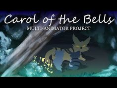 Carol Of The Bells | 2-Week(ish) Warriors MAP - YouTube Longtail, Mousefur, Ivypool, Dovewing, Lionblaze, Spottedleaf, Feathertail, and Hollyleaf