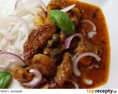 Thai Red Curry, Sausage, Beef, Chicken, Ethnic Recipes, Buddha, Nova, Meat, Sausages