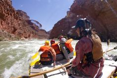 What Female River Guides Really Think About Being Called a Boatman