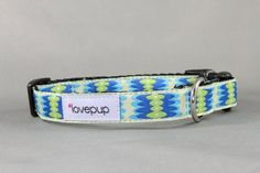 New small collars - lovepup. $18