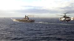 """Russland hat die Reduzierung seiner Streitkräfte in Syrien gestartet. Das gab der Generalstabschef der russischen Streitkräfte, Armeegeneral Valeri Gerassimow, bekannt. Als erste werden ihm zufolge der Flugzeugträger Admiral Kusnezow sowie der Atomkreuzer """"Pjotr Weliki"""" und die begleitenden Schiffe Syrien verlassen. Generalleutnant Andrei Kartapolow teilte mit, dass die russischen Luftstreitkräfte innerhalb von zwei Monaten 1.252 Objekte der Terroristen angegriffen haben."""