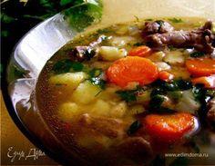 Рагу Бисмарка - так еще называют пихельштайнер - наваристый густой суп, который готовят с тремя разными сортами мяса. Он особенно полюбился немецкому канцлеру Бисмарку, когда тот отдыхал на баварск...