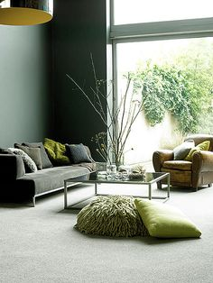 Weekly Inspiration! Все оттенки зеленого | Дизайн|Все самое интересное о дизайне, архитектура, дизайн интерьера, декор, стилевые направления в интерьере, интересные идеи и хэндмейд