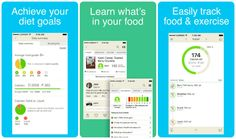 Paste has rounded up the 10 best diet apps to help you eat healthy and lose weight. Here are the top free and paid weight loss apps online from Paste! Track Diet, Apple Health, Motivational Photos, Diet Apps, Calorie Counter, Healthy Lifestyle Changes, Nutrition Program, Best Diets, Weight Loss Plans