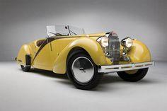 1935 Bugatti Type 57 Grand Raid Roadster ★。☆。JpM ENTERTAINMENT ☆。★。