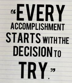 If you don't try, you accomplish nothing. www.jeffreymarkell.com #orangecountyrealtor #luxury #inspiration