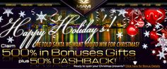 500% Bonus Gift plus 50% Cashback At Miami Club Casino!(WGS Technology)