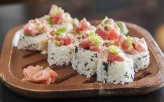Jimmy's: más allá del sushi