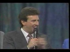 ▶ Cathedral Quartet - Somebody Touched Me - YouTube