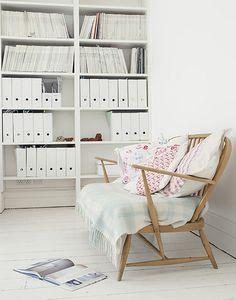 Jane Cumberbatch's Office   Flickr
