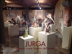 Les sculptures de JurgaBlog Graphiste / Sculptures, photos, Ver & Vie….