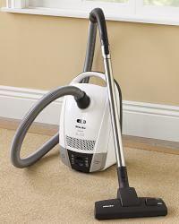 Vacuum Cleaners, Vacuums & Canister Vacuums | Williams-Sonoma