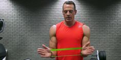 Burn Fat With The Action Hero Jacked Metcon Workout - Jeremy Scott Metabolic Like Mad Max Circuit
