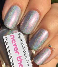 My Nail Polish Obsession: Superficially Colorful Lacquer Troubled Love Colle...