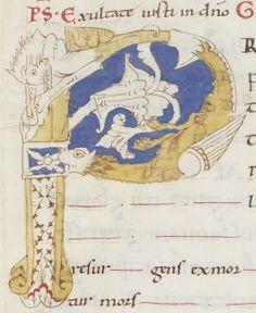 Missale [avec notation en neumes]. Date d'édition : 1075-1125 Type : manuscrit Langue : Latin