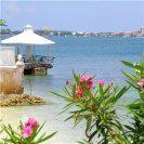 Photo: Spectacular 3 bedroom, 3 bathroom Beachfront home with view of Montagu Bay for Sale in Nassau Bahamas- http://luxury-homes-bahamas.com/bahamas-realtor/