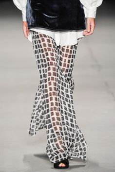 #FilhasdeGaia #JorgeBischoff #FashionRio