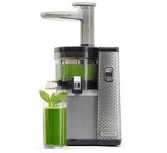 Nama Cold Press Juicer Vitality 5800 | Pure Press Technology