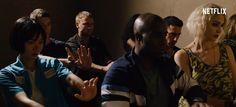 Sense 8 s'offre un trailer pour son épisode de Noël (Journaldugeek)