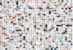 Collection of 1260+ Car Manufacturers Logos