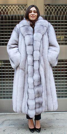 Custom Design Exclusive Plus Size and Tall Fur Coats Fur Jackets | MARC KAUFMAN FURS