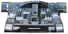 1970-1974 Dodge Challenger Rear Seat Floor