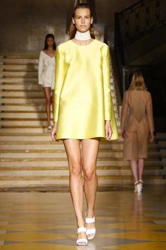 Emilia Wickstead Ready To Wear Spring Summer 2015 London