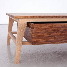 Bayleaf coffee table