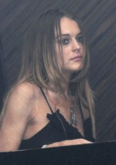 Bónito do Nilo Lindsay Lohan