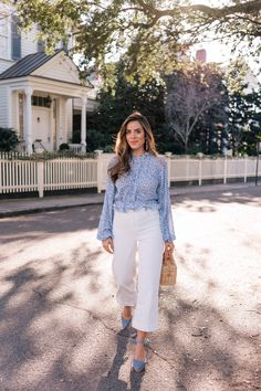 Summer fashion beige jeans get in my closet moda femenina Chic Outfits, Trendy Outfits, Fashion Outfits, Fashion Tips, Fashion Shirts, Fashion Hacks, Emo Fashion, Fashion Bloggers, Womens Fashion