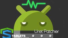 Uret Patcher [License, Ads, In App Purchase Hack] Apk – Tempo Hari