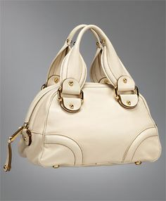 Custom Designed Made Leather Handbag