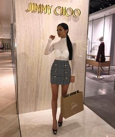 1 2 3 or Check out the shop link in our bio Trend Trendy Outfits Clothes Style Classy Outfits, Chic Outfits, Winter Outfits, Fashion Outfits, Womens Fashion Online, Latest Fashion For Women, Sixth Form Outfits, Best Street Style, Vetement Fashion