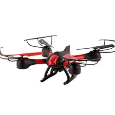 ... Wifi FPV RC Quadcopter Headless Mode&One Key Return HD Camera Drone