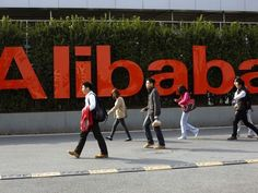"""Alibaba announced Wednesday it will invest $15 billion over the next three years into """"cutting-edge technology"""" including qua..."""