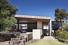 Gallery of Layer House / Robson Rak Architects and Interior Designers - 9