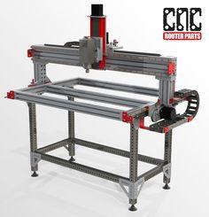 CNC Router Parts PRO4824                                                       …