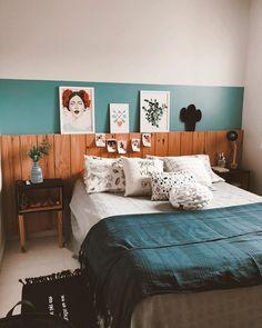 Decoração de quarto: 85 ideias e dicas para criar seu espaço dos sonhos