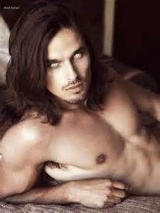 handsome blue eyed black hair men - Bing Images