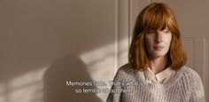 """― Calvary (2014)""""Memories fade. That's what's so terrible about them."""""""