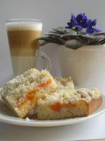 Jogurtový koláč s ovocem Mashed Potatoes, Macaroni And Cheese, French Toast, Sweet Tooth, Breakfast, Ethnic Recipes, Yum Yum, Food, Whipped Potatoes