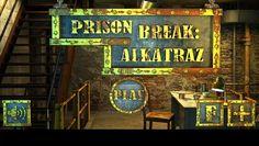 Prison Break Alcatraz APK Game [Free Download]