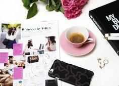 Jestem Kasia / lace and denim //  #Fashion, #FashionBlog, #FashionBlogger, #Ootd, #OutfitOfTheDay, #Style