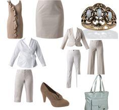 More Lane Bryant Fashion Sets